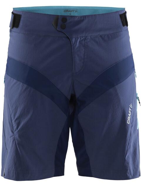 Craft X-Over Shorts Women depth